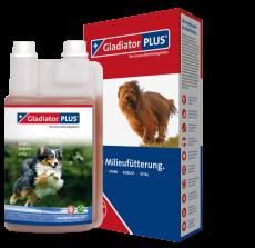 GladiatorPLUS Hund 500 ml