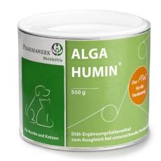 ALGA HUMIN  550 g   3 Stück