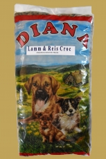 DIANA Lamm & Reis Croc (15 kg)