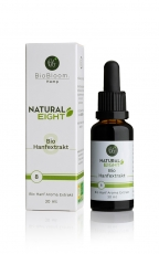 8% Bio CBD Hanfextrakt – NaturalEIGHT/BioBloom 30 ml