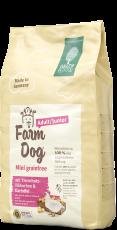 FarmDog grainfree Junior mit Hühnchen & Kartoffel ( 10 kg)