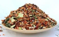 Gemüsemix/Lunderland 1.000 g