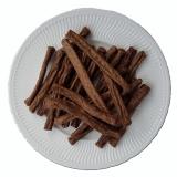Dörrfleisch Sticks 100 % Huhn,  100 g