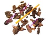 Rinderlungen-Brocken klein 100 g