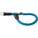 Dressurhalsung Freestyle (3) S-M, max 40 cm, verschiedene Farben
